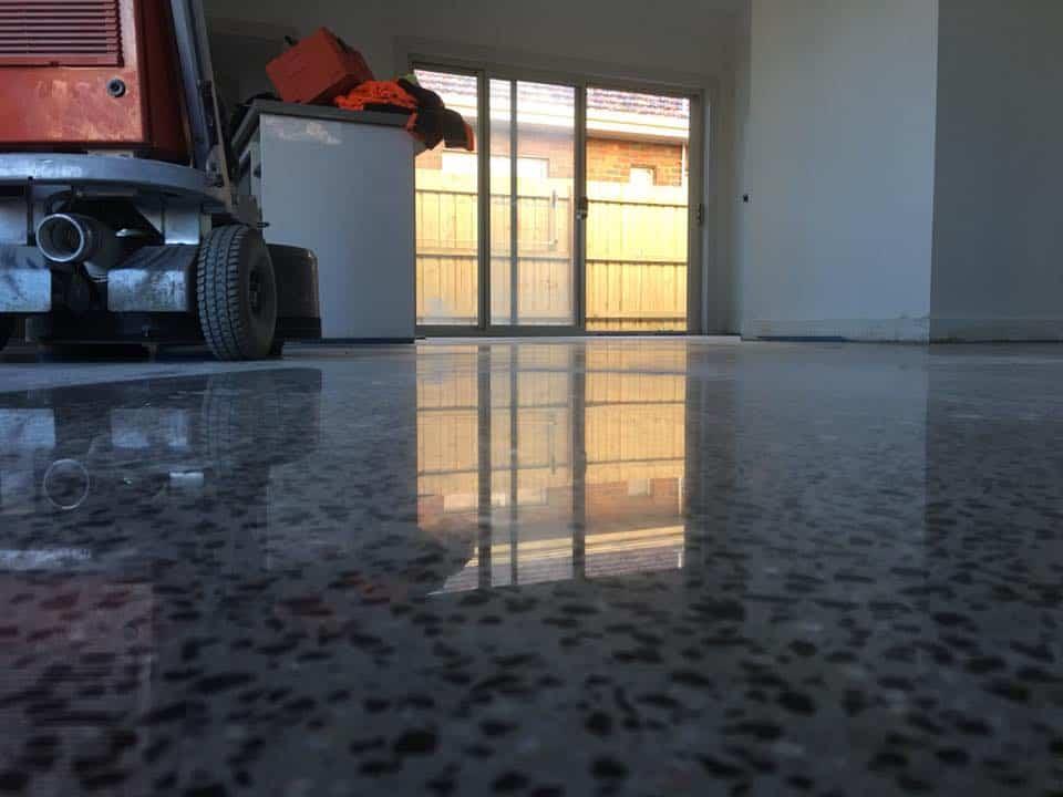 Concrete Polishing Service Melbourne