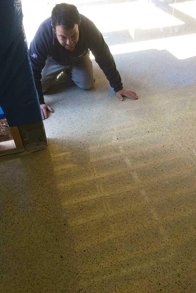 Nazcrete Concrete Polishers Melbourne 7