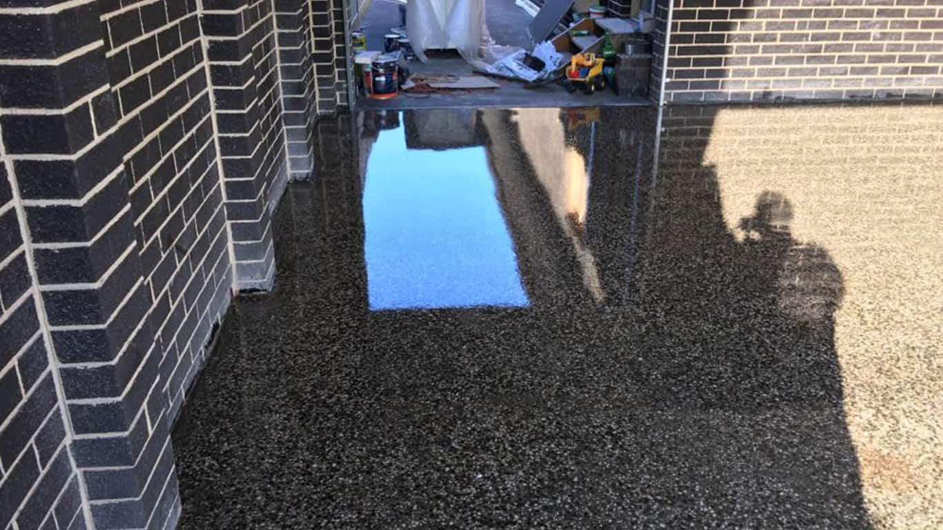 Concrete Polishing Kew
