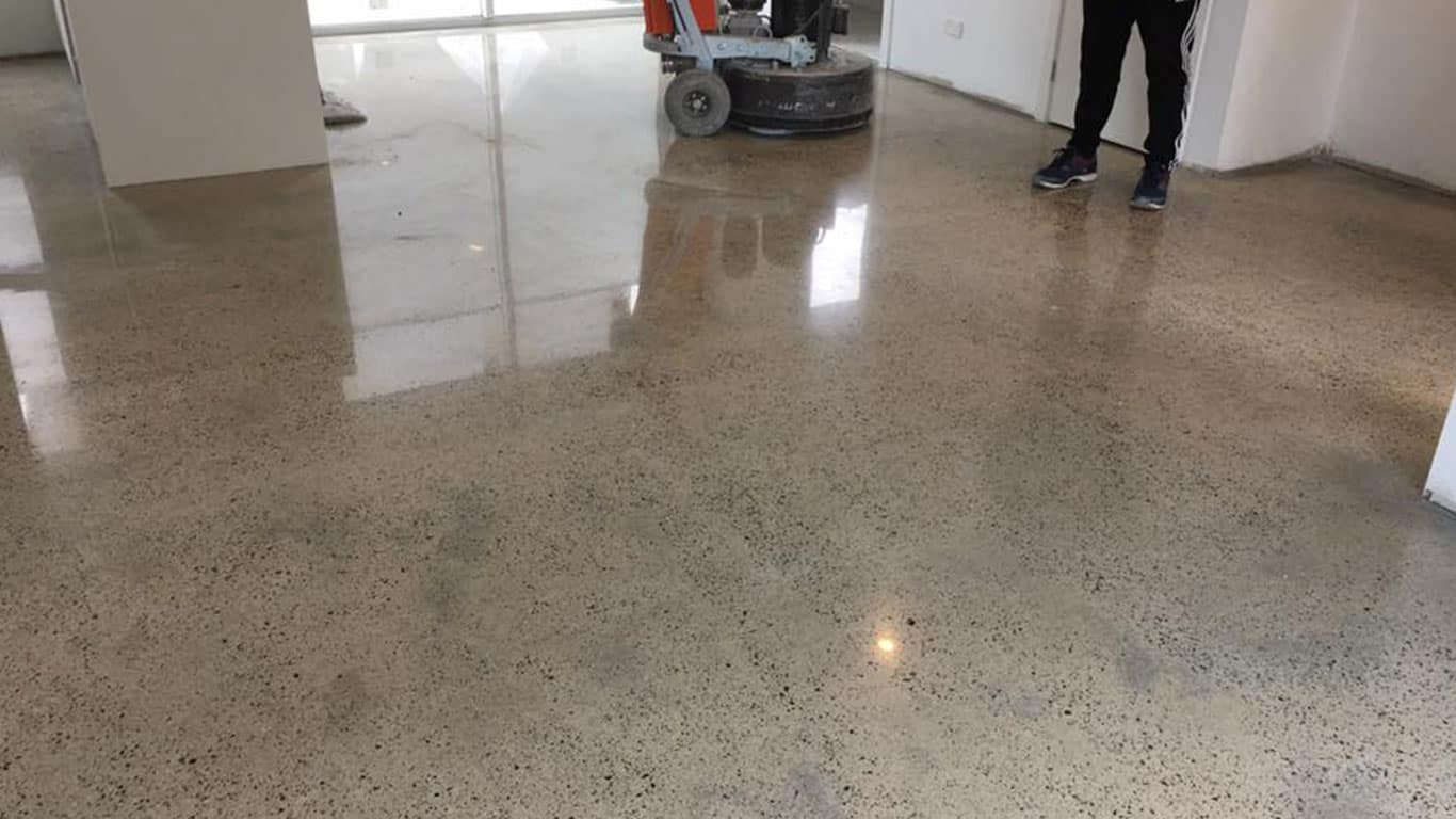 Concrete Polishing Preston