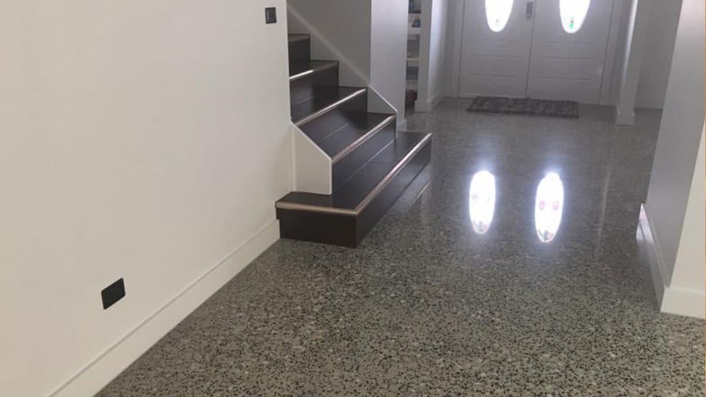 Concrete Polishing Templestowe