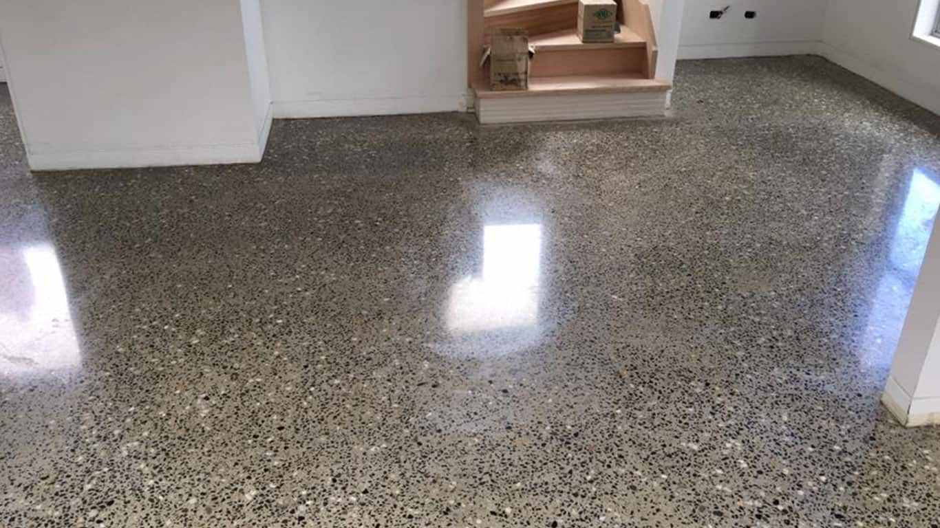 Concrete Polishing Toorak